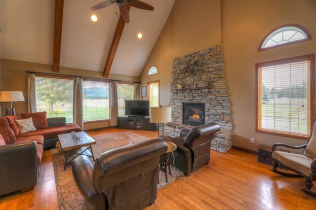 201 Moose Ridge Lane, Bigfork, MT 59911 (MLS #21812781) :: Brett Kelly Group, Performance Real Estate