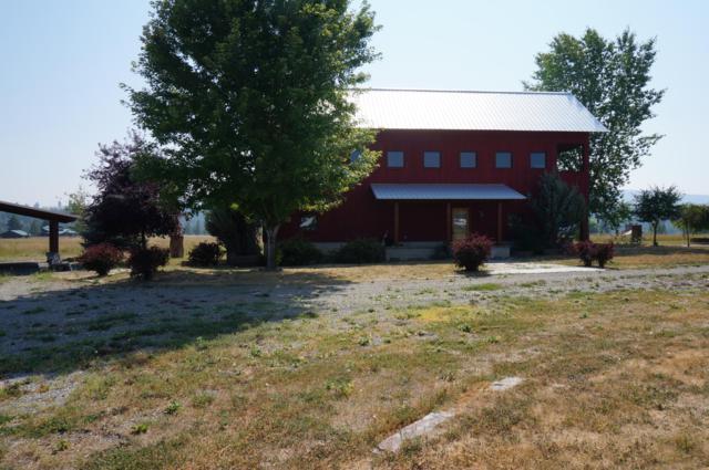 99 Overlook Drive, Eureka, MT 59917 (MLS #21812837) :: Loft Real Estate Team
