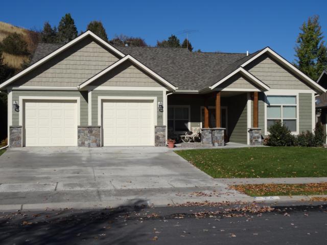 245 W Nicklaus Avenue, Kalispell, MT 59901 (MLS #21812849) :: Loft Real Estate Team