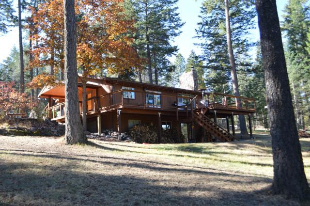 203 Troutbeck Road, Lakeside, MT 59922 (MLS #21812855) :: Loft Real Estate Team