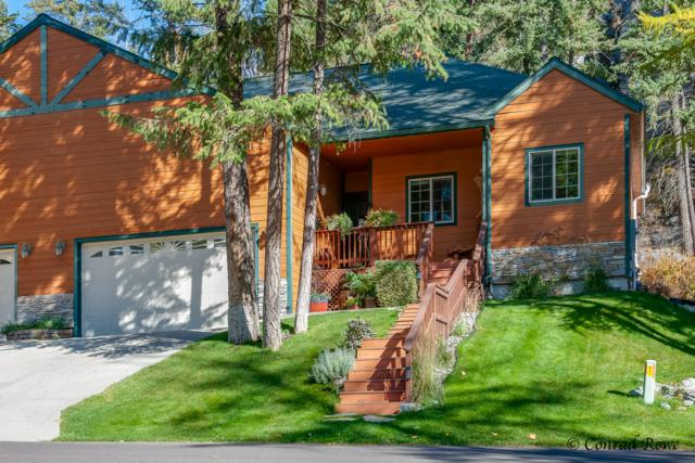 278 Eagle Bend Drive, Bigfork, MT 59911 (MLS #21812860) :: Brett Kelly Group, Performance Real Estate