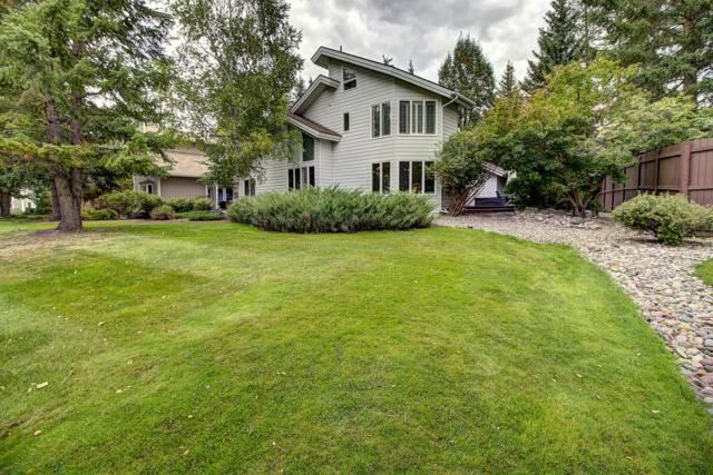 500 Saint Andrews Drive, Columbia Falls, MT 59912 (MLS #21812874) :: Brett Kelly Group, Performance Real Estate