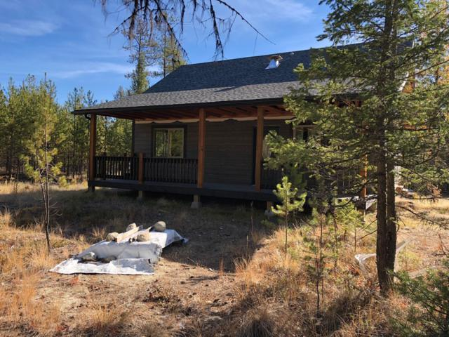 1050 Moose Meadows Court, Marion, MT 59925 (MLS #21812958) :: Brett Kelly Group, Performance Real Estate