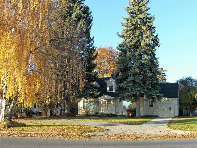 516 Woodland Avenue, Kalispell, MT 59901 (MLS #21812969) :: Keith Fank Team