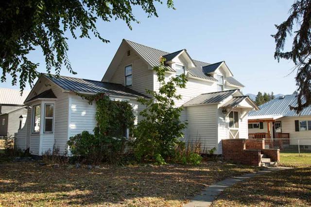 400 1st Avenue E, Eureka, MT 59917 (MLS #21813000) :: Loft Real Estate Team