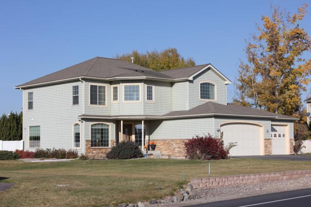 174 W Bowman Drive, Kalispell, MT 59901 (MLS #21813009) :: Loft Real Estate Team