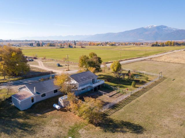 738 3 Mile Creek Road, Stevensville, MT 59870 (MLS #21813013) :: Loft Real Estate Team