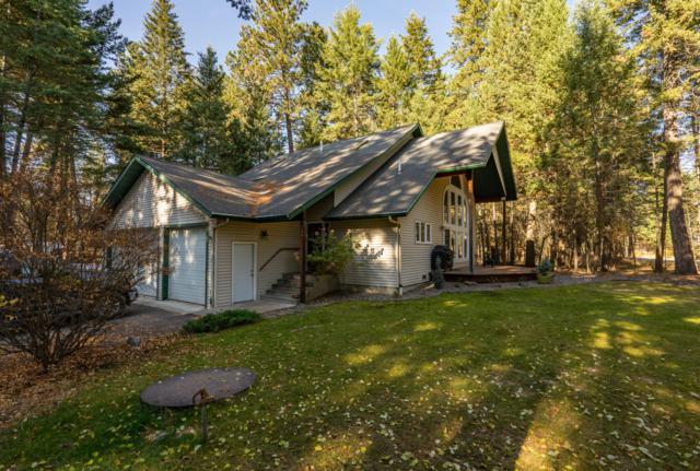 244 Lake Blaine Drive, Kalispell, MT 59901 (MLS #21813020) :: Loft Real Estate Team