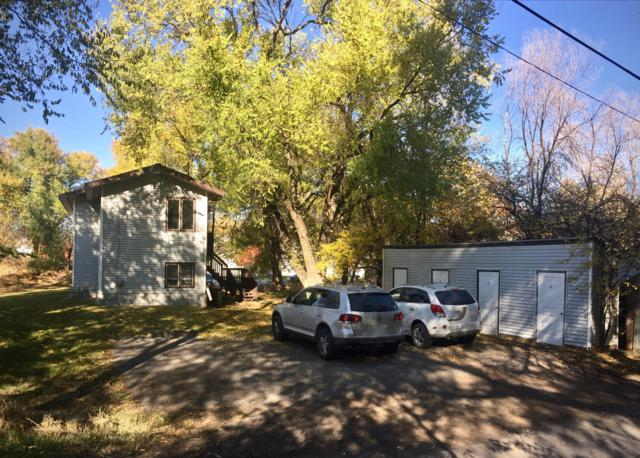 1427 S 2nd Street W, Missoula, MT 59801 (MLS #21813027) :: Brett Kelly Group, Performance Real Estate