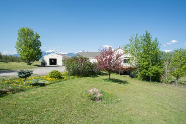 4915 S Fox Gulch Road, Stevensville, MT 59870 (MLS #21813051) :: Loft Real Estate Team