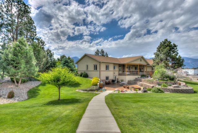 365 Aspen Wood Drive, Stevensville, MT 59870 (MLS #21813053) :: Loft Real Estate Team