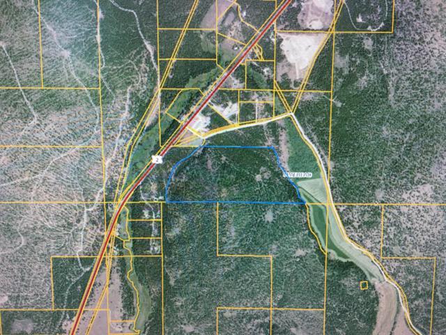 Nhn Little River Front, Marion, MT 59925 (MLS #21813054) :: Loft Real Estate Team