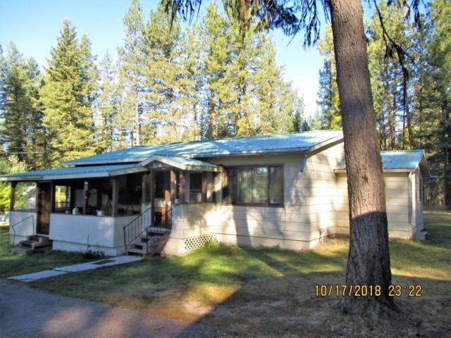 34504 Timberlane Road, Ronan, MT 59864 (MLS #21813058) :: Loft Real Estate Team