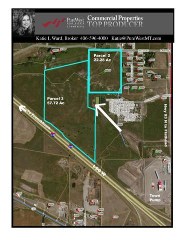 10013 Waldo Williams Road, Missoula, MT 59808 (MLS #21813059) :: Loft Real Estate Team