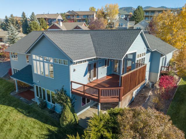 1958 Elk View Court, Missoula, MT 59803 (MLS #21813062) :: Loft Real Estate Team