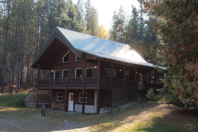 33 Wuerl Drive W, Trout Creek, MT 59874 (MLS #21813063) :: Loft Real Estate Team