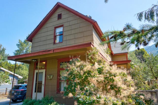 2300 Wylie Avenue, Missoula, MT 59802 (MLS #21813064) :: Loft Real Estate Team