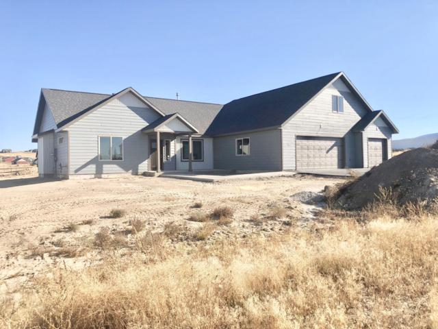 2939 Callaway Drive, East Helena, MT 59635 (MLS #21813078) :: Keith Fank Team