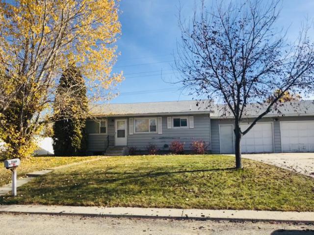 2389 Buckboard Street, East Helena, MT 59635 (MLS #21813101) :: Andy O Realty Group