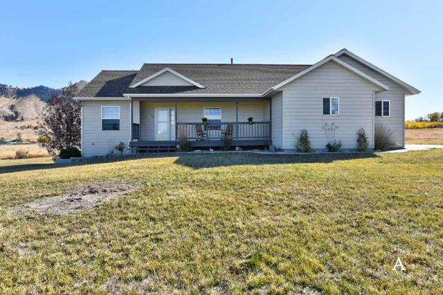 25 Pine Sysken Road, East Helena, MT 59635 (MLS #21813119) :: Andy O Realty Group