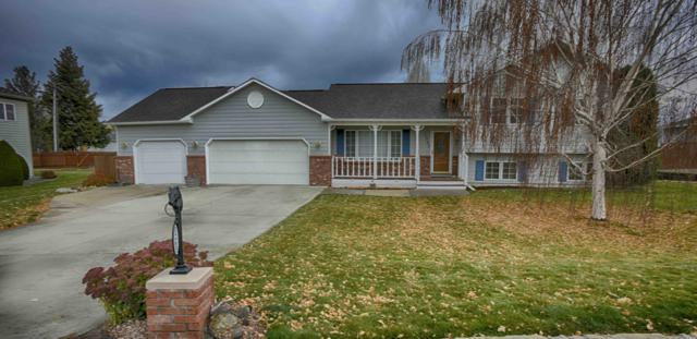 1265 Valley Forge Road, Helena, MT 59602 (MLS #21813297) :: Loft Real Estate Team