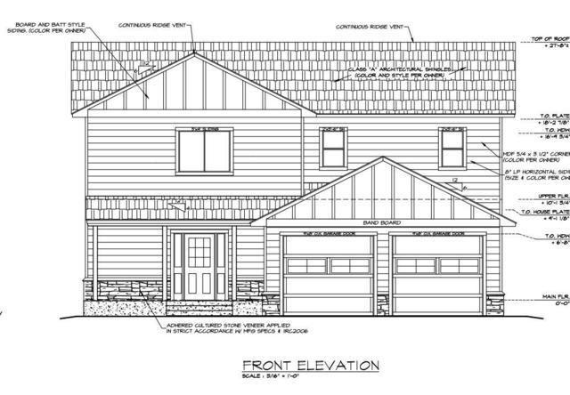 Lot 42 Charleston Street, Missoula, MT 59804 (MLS #21813302) :: Loft Real Estate Team