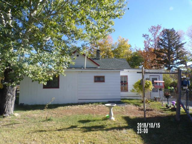 407 N Cedar Street, Townsend, MT 59644 (MLS #21813320) :: Loft Real Estate Team