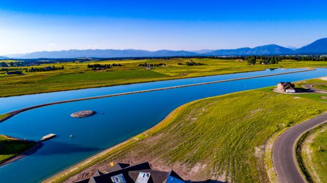 128 Rosewater Loop, Kalispell, MT 59901 (MLS #21813339) :: Brett Kelly Group, Performance Real Estate