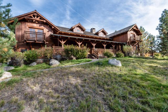 776 Pallo Trail, Hamilton, MT 59840 (MLS #21813351) :: Brett Kelly Group, Performance Real Estate