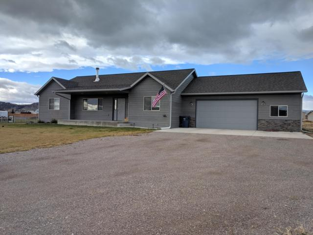 7270 Traces Drive, Helena, MT 59602 (MLS #21813467) :: Andy O Realty Group
