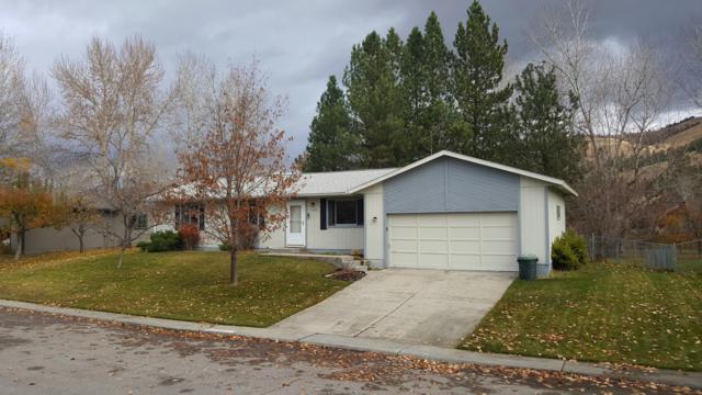 11000 Peninsula Place, Lolo, MT 59847 (MLS #21813488) :: Loft Real Estate Team
