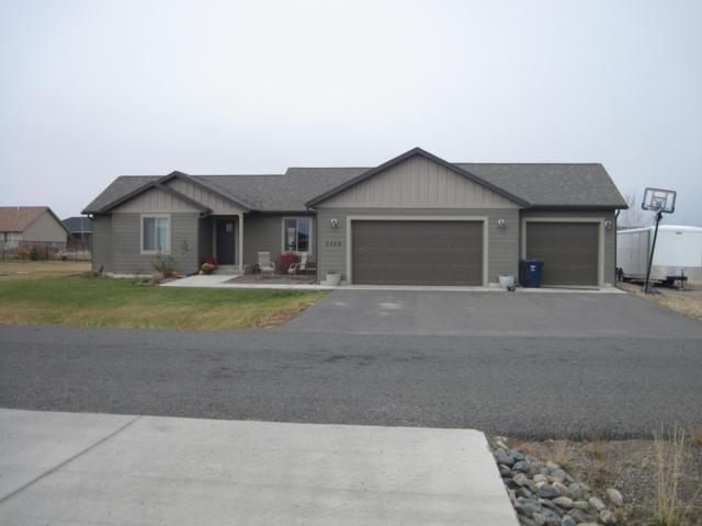 3750 Alex Drive, Helena, MT 59602 (MLS #21813506) :: Brett Kelly Group, Performance Real Estate