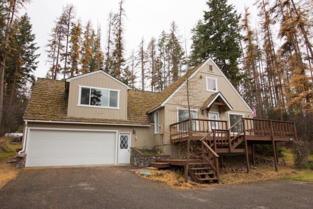 268 Blacktail Road, Lakeside, MT 59922 (MLS #21813507) :: Brett Kelly Group, Performance Real Estate