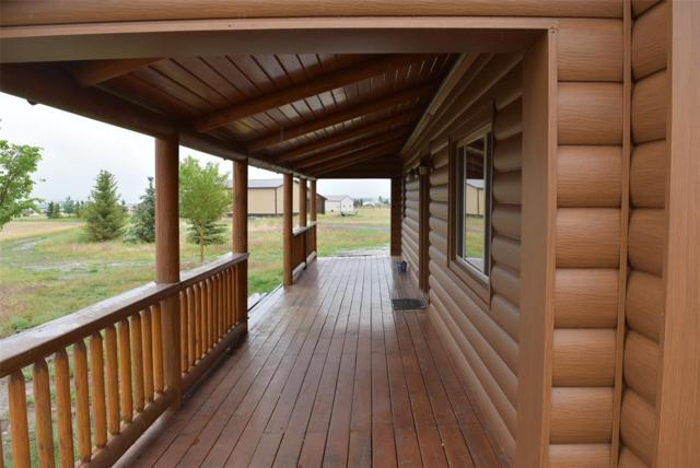 223 Beaver Drive, Townsend, MT 59644 (MLS #21813524) :: Andy O Realty Group