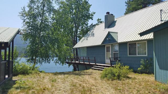 15685 Swan Sign Lane, Bigfork, MT 59911 (MLS #21813570) :: Andy O Realty Group