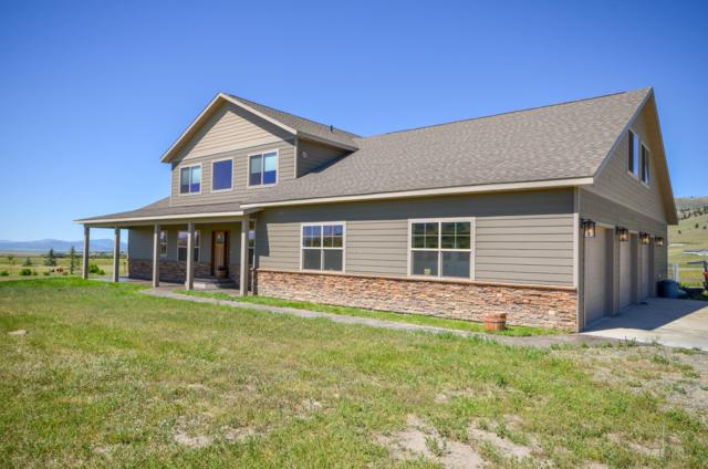 13 Aspen Grove Road, East Helena, MT 59635 (MLS #21813604) :: Andy O Realty Group
