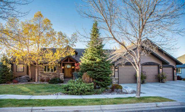 5205 Laree Court, Missoula, MT 59803 (MLS #21813642) :: Brett Kelly Group, Performance Real Estate