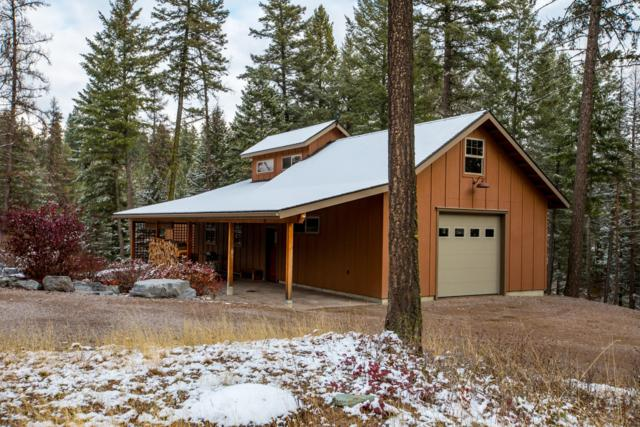 107 Parker Meadow Road, Bigfork, MT 59911 (MLS #21813671) :: Brett Kelly Group, Performance Real Estate
