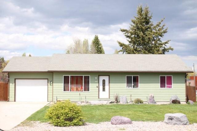109 Ben Williams Lane, Lakeside, MT 59922 (MLS #21813673) :: Brett Kelly Group, Performance Real Estate