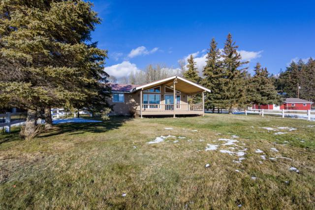 52231 Lake Mary Ronan Road, Proctor, MT 59929 (MLS #21813712) :: Andy O Realty Group