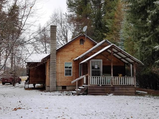 574 Aero Lane, Bigfork, MT 59911 (MLS #21813764) :: Brett Kelly Group, Performance Real Estate