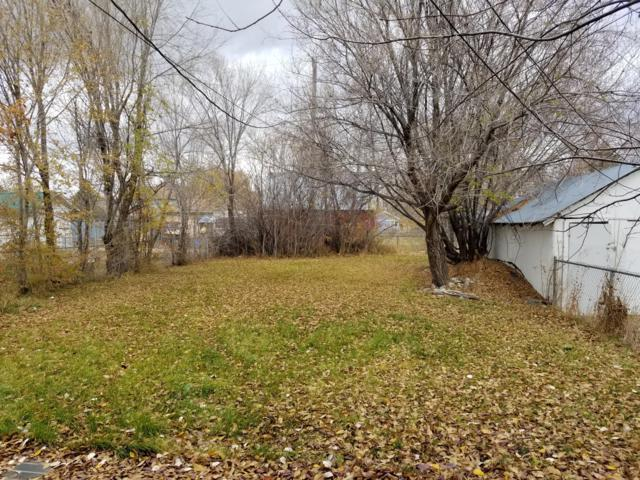 410 N Spruce, Townsend, MT 59644 (MLS #21813766) :: Andy O Realty Group