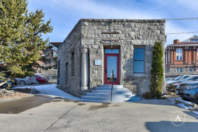 311 Jackson Street, Helena, MT 59601 (MLS #21813794) :: Andy O Realty Group