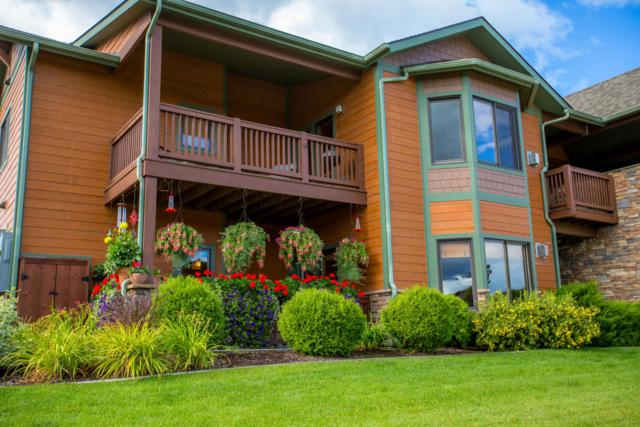 6225 Shiloh Avenue, Whitefish, MT 59937 (MLS #21813796) :: Brett Kelly Group, Performance Real Estate