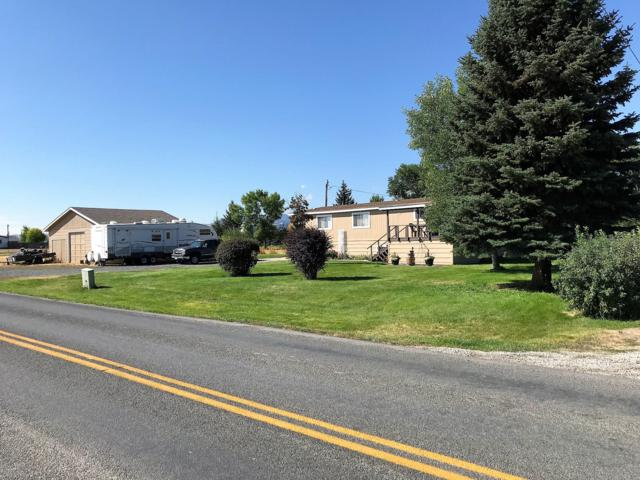 2960 Valley Drive, East Helena, MT 59635 (MLS #21813811) :: Andy O Realty Group