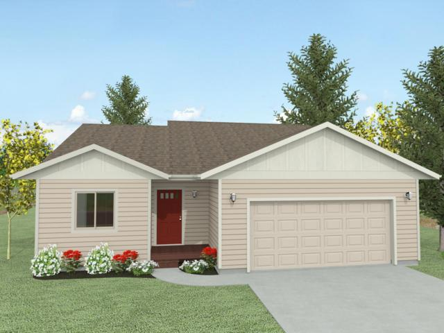 1019 Clark Fork Drive, Kalispell, MT 59901 (MLS #21813852) :: Andy O Realty Group