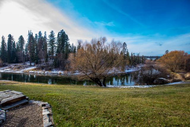 332 Shady River Lane, Whitefish, MT 59937 (MLS #21813856) :: Brett Kelly Group, Performance Real Estate