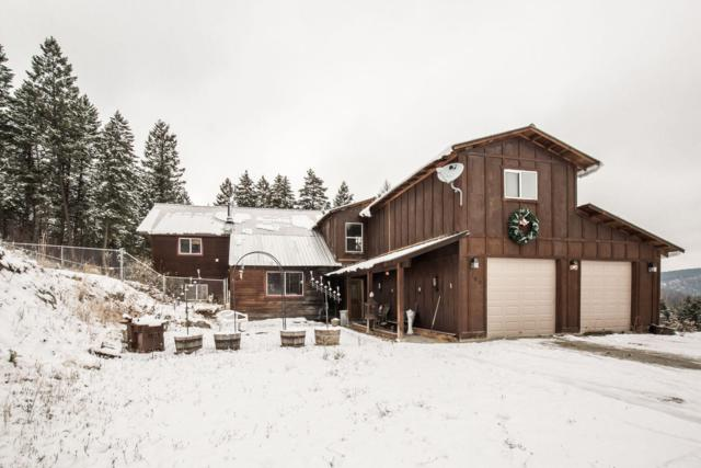160 Rocking Chair Trail, Kalispell, MT 59901 (MLS #21813871) :: Andy O Realty Group
