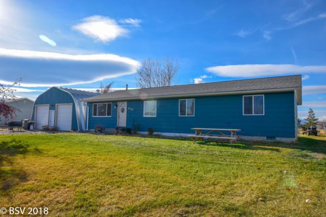 2710 Bandera Drive, East Helena, MT 59635 (MLS #21813872) :: Andy O Realty Group
