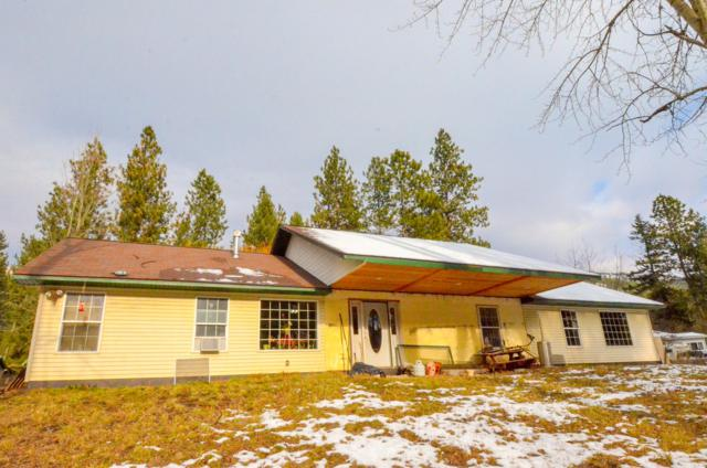 10849 Rustic Road, Missoula, MT 59802 (MLS #21813874) :: Andy O Realty Group